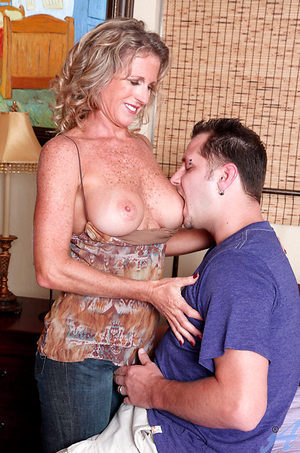 Jade pounded by stud