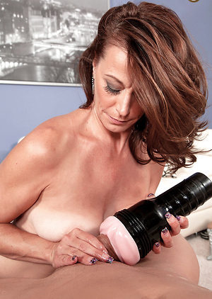 The Fleshlight Pussy Pink Lady And You