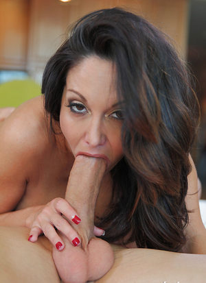 Preston is addicted to Ava Addams massive rack