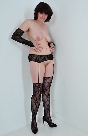 Lingerie & Stockings